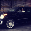 UFC chamion Conor McGregor added this 2016 Cadillac Escalade to his car collection