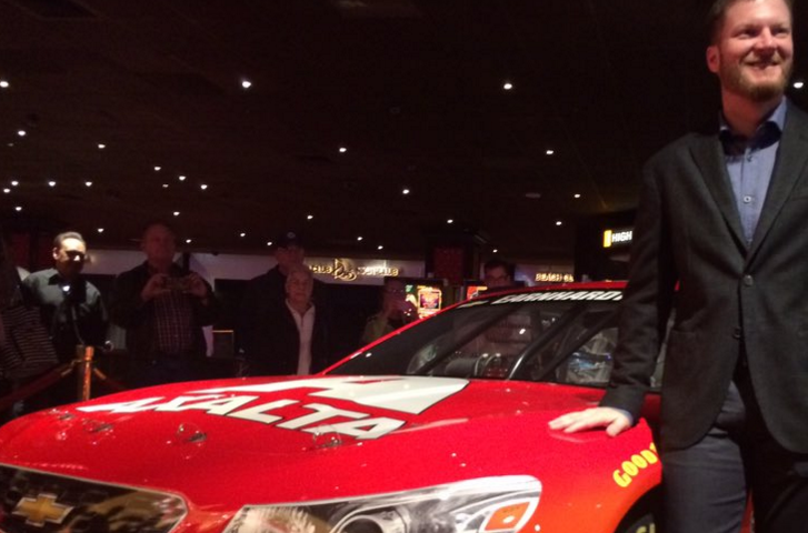 How Many Race Car Drivers Have Driven For Jr Motorsports