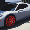 Kylie Jenner's Ferrari 458 Spider costs more than $200,000 brand new