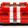 Lego Dodge Viper Rear End