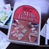 Mille Bornes French Card Game Review box