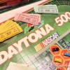 NASCAR Daytona 500 1990 board game review