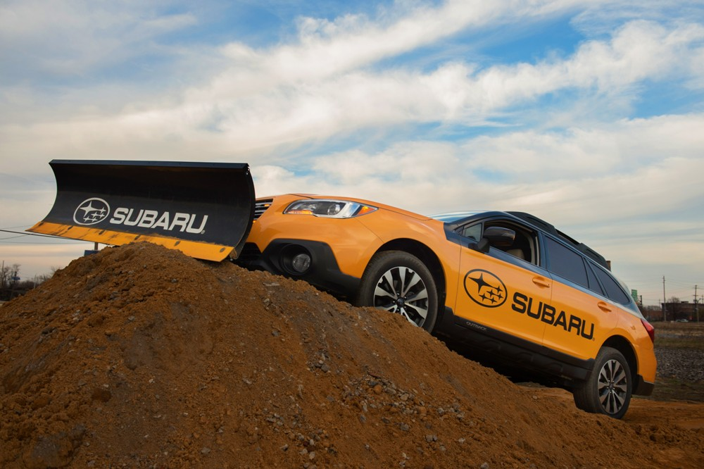 Subaru Breaks Ground on New Headquarters in New Jersey | The News Wheel