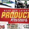 The News Wheel Product Reviews banner