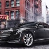 $53,495 is the starting MSRP for the 2016 Cadillac CT6