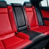 The interior of the 2016 Dodge Charger comes in a number of different color themes