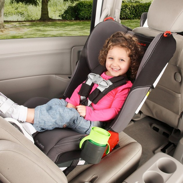 How Long Should I Keep My Child Rear-Facing? | The News Wheel