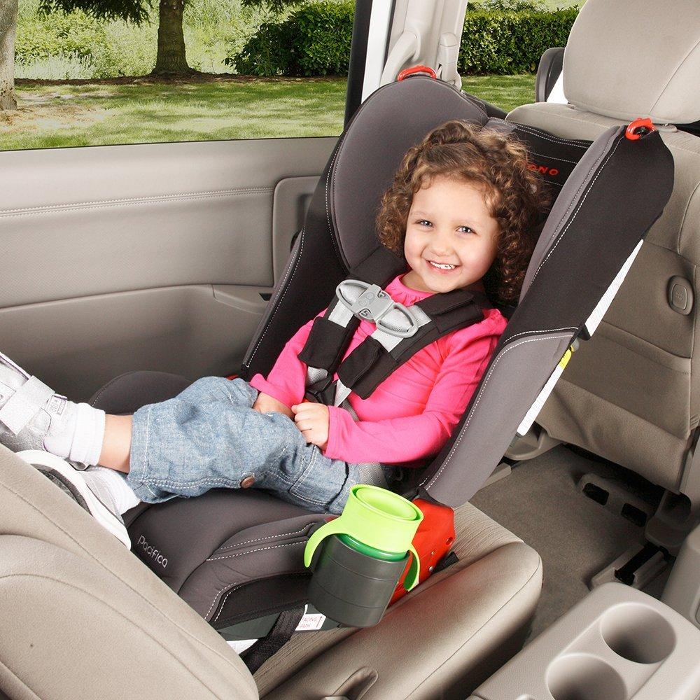 Baby Screams In Car Seat