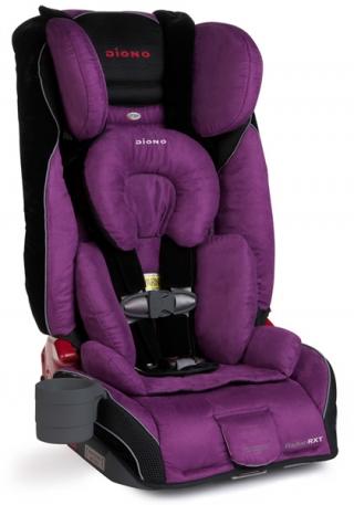diono radian rxt convertible car seat