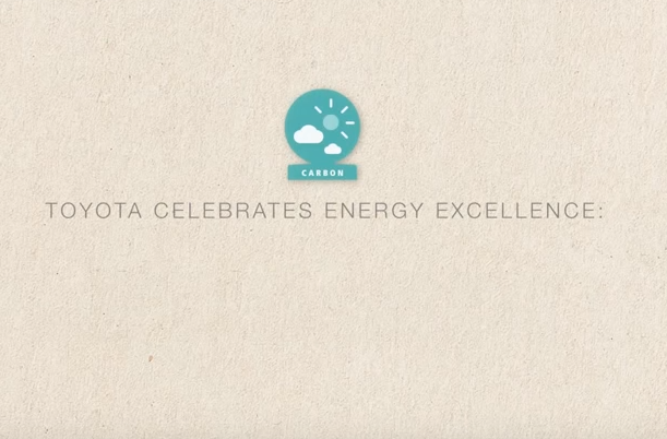 Toyota Named ENERGY STAR Partner of the Year for 11th Consecutive Time