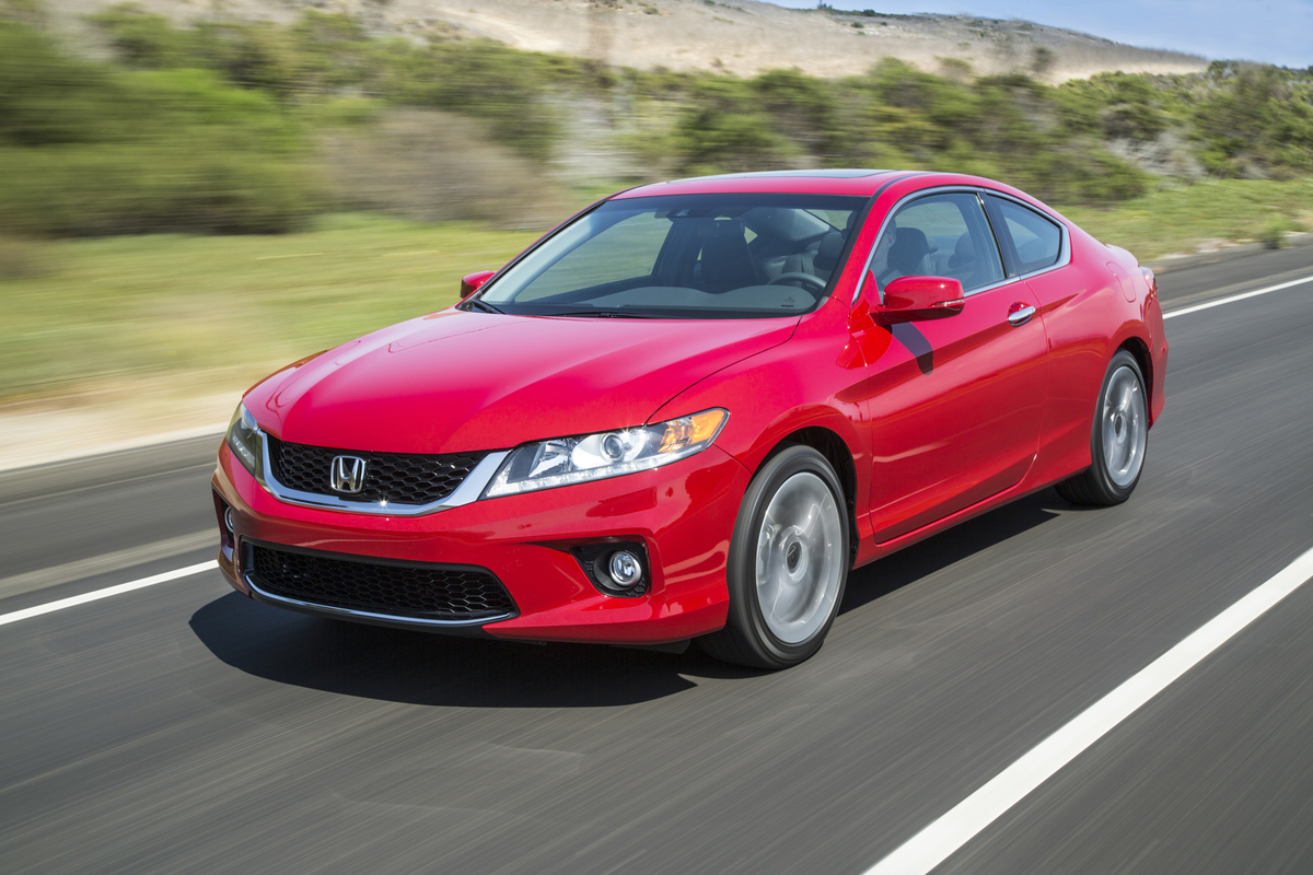 2015 honda accord coupe overview the news wheel. Black Bedroom Furniture Sets. Home Design Ideas