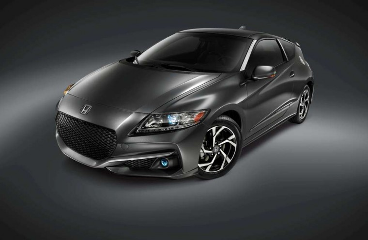 2016 Honda CR-Z specs and features
