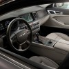2016 Hyundai Genesis overview seating