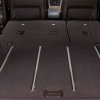 2016 Jeep Grand Cherokee Cargo Space
