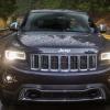 2016 Jeep Grand Cherokee Rain