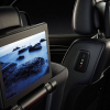 2016 Jeep Grand Cherokee Rear Entertainment System