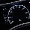 2016 Jeep Grand Cherokee Speedometer