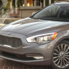 2016 Kia K900 Front End Design