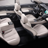 2016 Kia K900 Nappa Leather Interior