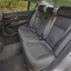 2016 Kia K900 Premium Back Seats