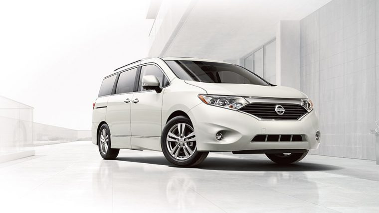 The 2016 Nissan Quest features a 3.5-liter DOHC 24-valve V6 engine and a Xtronic CVT