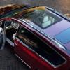 2017 Chrysler Pacifica Driver Door