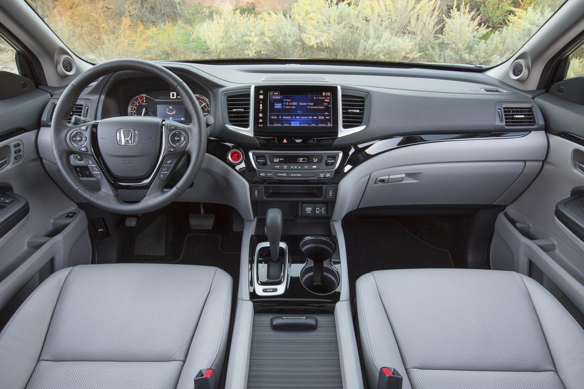 Image Result For Honda Ridgeline Rims