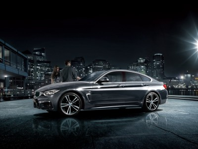 BMW 4 Series In Style