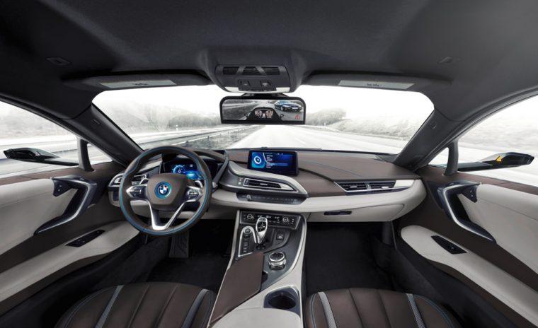BMW-i8-CES-2016