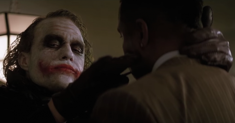 Chevy #DayItForward campaign asks why so serious