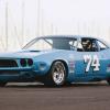 Dale Earnhardt Dodge Challenger