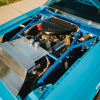 Dale Earnhardt Dodge Challenger Engine