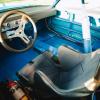 Dale Earnhardt Dodge Challenger Interior