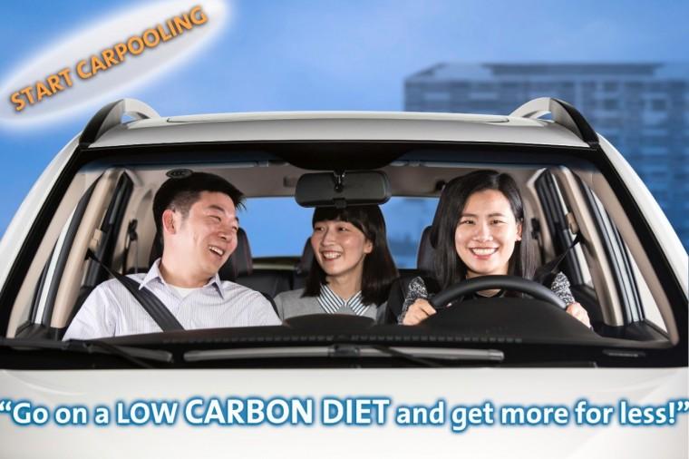 GM China Carpooling Pilot Program