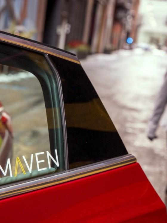 gm creates own car sharing service maven the news wheel. Black Bedroom Furniture Sets. Home Design Ideas
