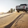 Gray F-150 Raptor SuperCrew Dunes Rear