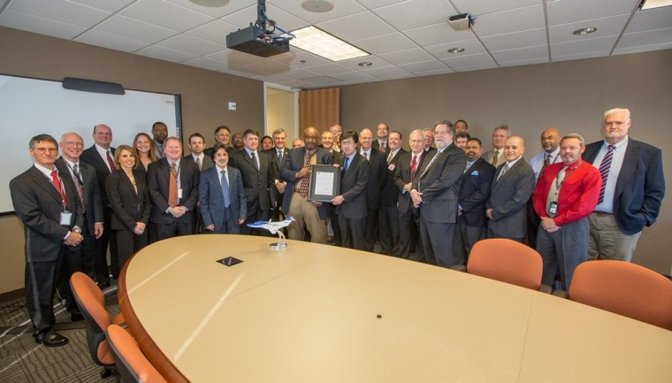 The HondaJet received type certification from the United States Federal Aviation Administration on Tuesday, Dec. 8.