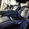 Kia Telluride Concept Back Seats