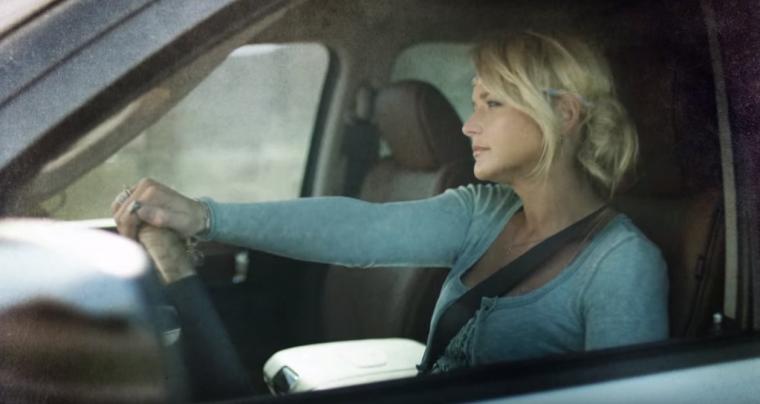 Miranda Lambert Ram Commercial