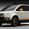 Mitsubishi Custom Delica MPV