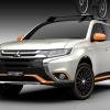 Mitsubishi Custom Outlander PHEV