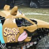Monster Jam Show in Dayton Scooby Doo truck driver