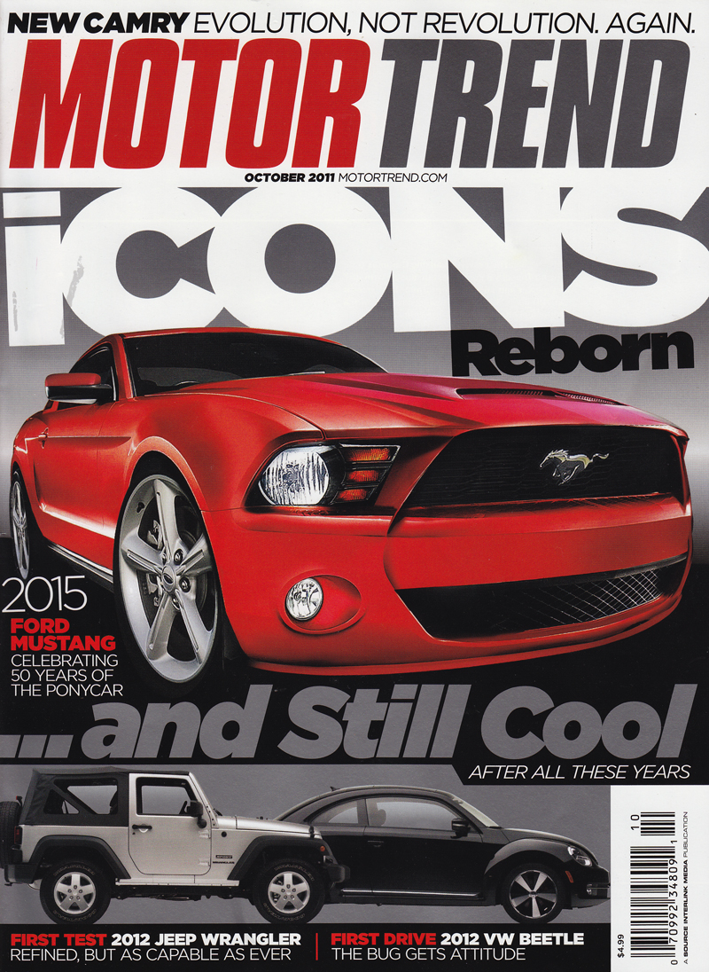 10 best magazine subscriptions for car fans gearheads the news wheel Motor tread