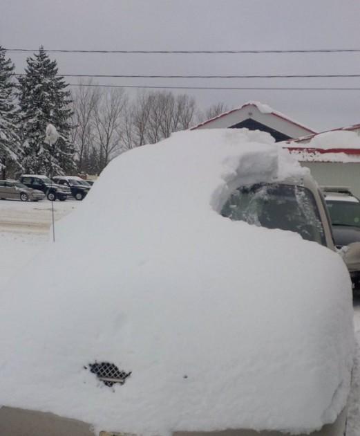 Ontario Car