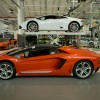 Smithsonian Channel Supercar Superbuild show preview Lambo 2