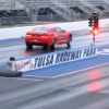 The sixth-generation Camaro can complete a quarter mile is under ten soconds