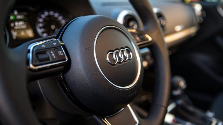 2016 Audi A3 Sportback e-tron