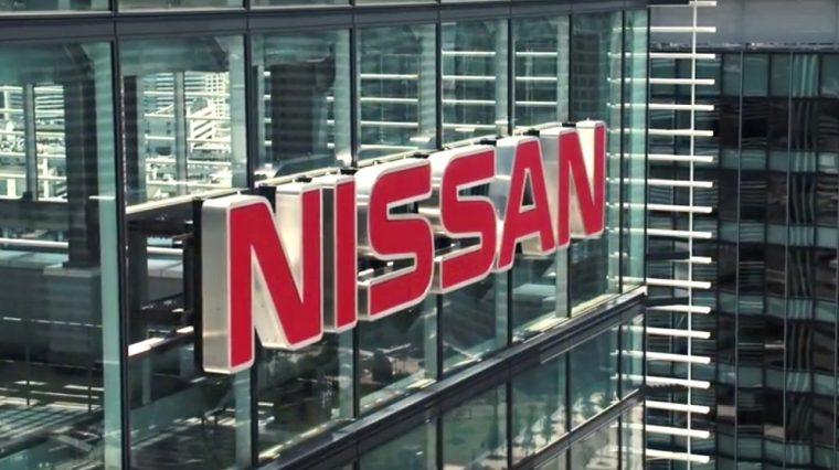 Nissan Motor Co