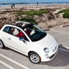 The 2016 Fiat 500c is a stylish compact vehicle that carries a starting MSRP of $20,395