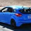 Consumers can go with the base model for $17,225 or opt for the top level Focus RS model